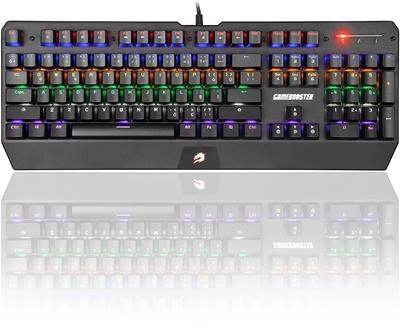 GameBooster G5 Defender Mekanik RGB Gaming Klavye