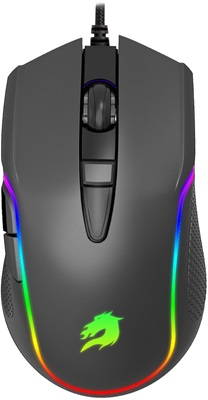 GameBooster GB-M300 Steel RGB Optik Gaming Mouse