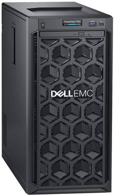 Dell PowerEdge T140 E-2124 8GB 1TB 5U Tower Sunucu