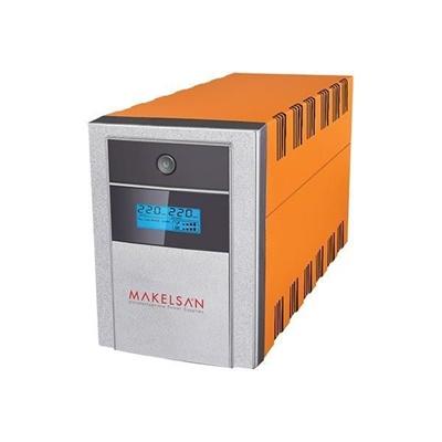 Makelsan Lion+ 10000VA Line Interactive UPS