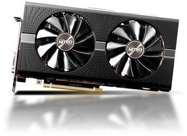 En ucuz Sapphire Radeon RX590 Nitro+ 8GB GDDR5 256 Bit Ekran Kartı Fiyatı