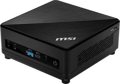 MSI Cubi 5 10M-045EU i5-10210U 8GB 256GB SSD Windows 10 Mini PC