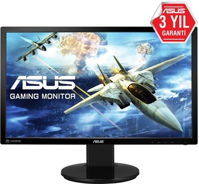 "En ucuz Asus 24"" VG248QZ 1ms 144Hz HDMI,DPPort,DVI-D Gaming Monitör Fiyatı"