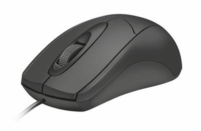 Trust Ziva 21947 Optik USB Mouse (TRU21947)