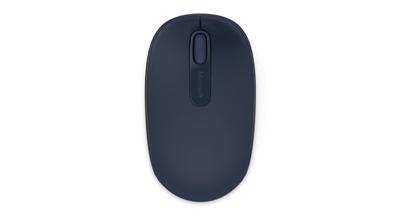 En ucuz Microsoft 1850 Mavi  Kablosuz Mouse Fiyatı