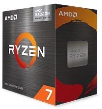 AMD Ryzen 7 5700G 3.80 Ghz 8 Çekirdek 20MB AM4 7nm İşlemci