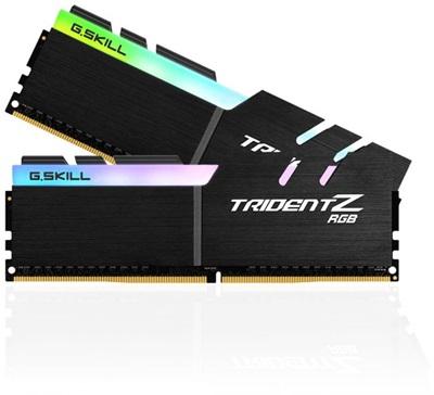 G.Skill 32GB(2x16) Trident Z RGB 4000mhz CL18 DDR4  Ram (F4-4000C18D-32GTZR)