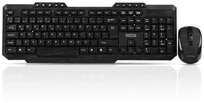 Dark KMW1000 Türkçe Q  Kablosuz Klavye + Mouse Set