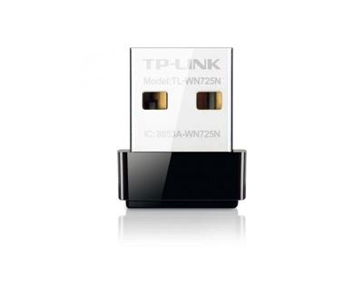 En ucuz Tp-Link TL-WN725N 150Mbps  USB Kablosuz Ağ Adaptör Fiyatı
