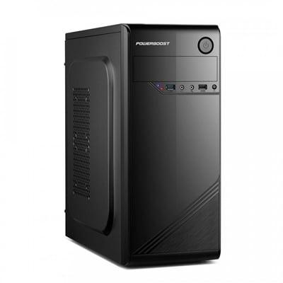 En ucuz PowerBoost VK-1621 400W USB 3.0 ATX Mid Tower Kasa  Fiyatı
