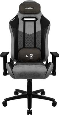 Aerocool Duke Siyah/Gri Oyuncu Koltuğu