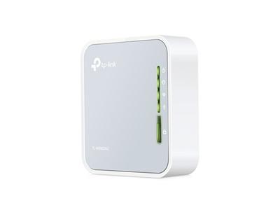 Tp-Link TL-WR902AC 300Mbps 1 Port Router