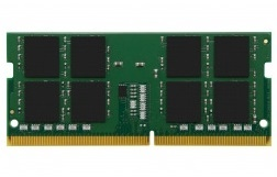 Kingston 4GB 2666mhz CL16 DDR4 Notebook Ram (KVR26S19S6/4)
