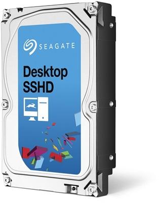 Seagate 4TB  64MB 5900mhz (ST4000DX001) Harddisk