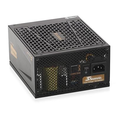 Seasonic 1200W Prime Serisi 80+ Gold Tam Modüler Güç Kaynağı