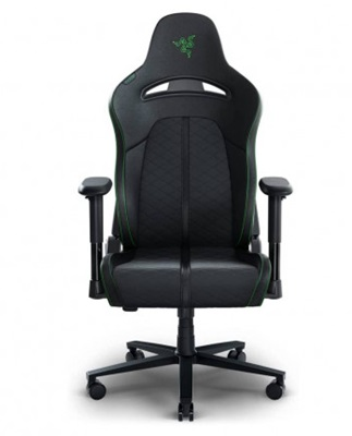 Razer Enki X Siyah/Yeşil Oyuncu Koltuğu