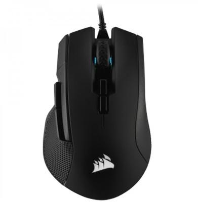 Corsair Ironclaw RGB FPS/MOBA Siyah Optik Gaming Mouse