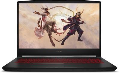 MSI KATANA GF66 11UD-207XTR i7-11800H 16GB 512GB SSD 4GB RTX3050Ti 15.6 Dos Gaming Laptop