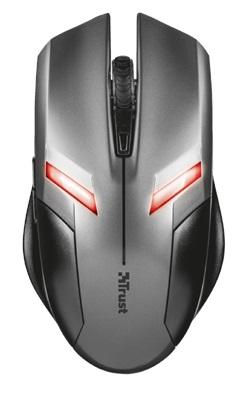 Trust Ziva Optik Gaming Mouse