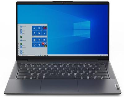 Lenovo ideapad 5 82FE00AYTX i7-1165 16GB 1TB SSD 2GB MX450 14 Dos Notebook