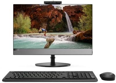 En ucuz Lenovo V530 10US00KFTX i7-9700 16GB 512GB SSD 21.5 Dos AIO PC Fiyatı