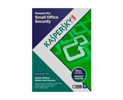 En ucuz Kaspersky Small Office Security 1 + 10 Kullanıcı 1 Yıl Lisanslı Antivirüs (Sunucu Yazılımı)  Fiyatı
