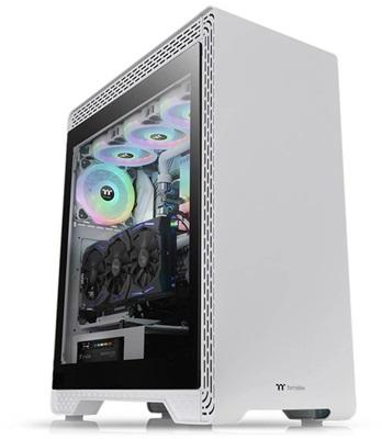 Thermaltake S500 Tempered Glass USB 3.0 ATX Mid Tower Kasa