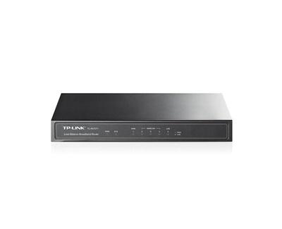 Tp-Link TL-R470T 150Mbps 4 Port Router