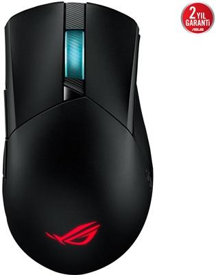 Asus ROG Gladius III Kablosuz RGB Siyah Gaming Mouse