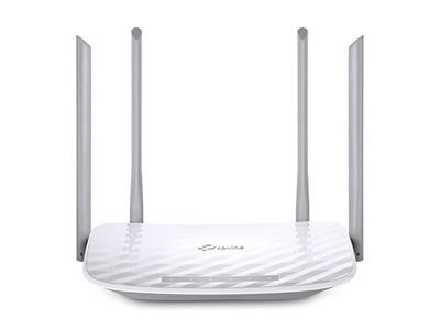 Tp-Link Archer C1200 300Mbps 4 Port Router