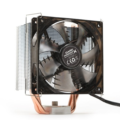 Dark Freezer X120 120 mm Intel-AMD Uyumlu Hava Soğutucu