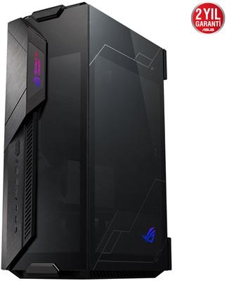 Asus ROG Z11 Tempered Glass RGB USB 3.2 Mini-ITX Mid Tower Kasa