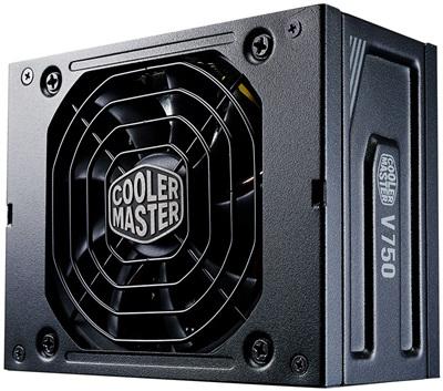 Cooler Master 750W V750 SFX 80+ Gold Tam Modüler Güç Kaynağı