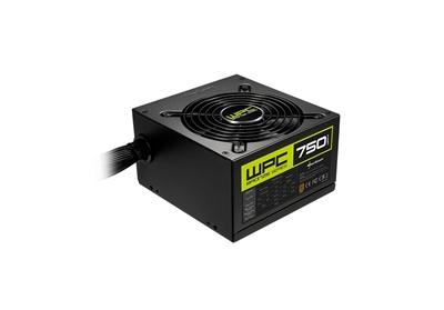 Sharkoon 750W WPC Serisi 80+ Bronz  Güç Kaynağı