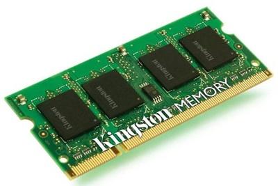 Kingston 8GB 1333mhz CL9 DDR3 Notebook Ram (KVR1333D3S9/8G)