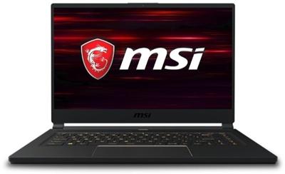 En ucuz MSI GS65 Stealth 9SE-1476TR i7-9750H 16GB 512GB SSD 6GB RTX2060 15.6 Windows 10 Notebook  Fiyatı