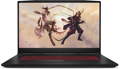 MSI Katana GF76 11UD-288XTR i7-11800H 16GB 512GB SSD 4GB RTX3050Ti 17.3 Dos Oyuncu Laptop