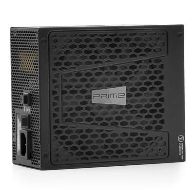 Seasonic 1300W Prime Serisi 80+ Platinyum Tam Modüler Güç Kaynağı