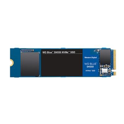 En ucuz WD 500GB SN550 NVMe Okuma 2400MB-Yazma 1750MB M.2 SSD (WDS500G2B0C) Fiyatı