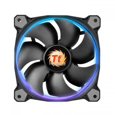 Thermaltake Riing RGB 120 mm Fan (Fan Kontrolcülü)
