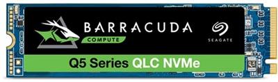 En ucuz Seagate 500GB Barracuda Q5 NVMe Okuma 2300MB-Yazma 900MB M.2 SSD (ZP500CV3A001) Fiyatı