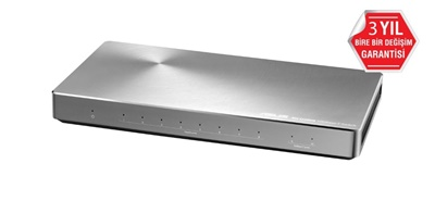 En ucuz Asus XG-U2008 8 Port 10/100 Yönetilemez Switch Fiyatı