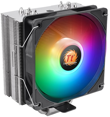 Thermaltake UX210 ARGB 120 mm Intel-AMD Uyumlu Hava Soğutucu