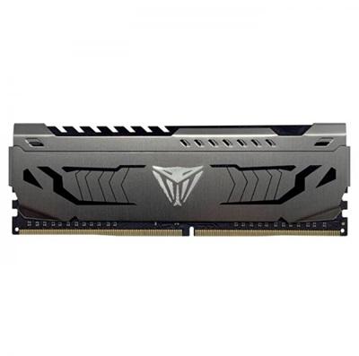 Patriot 32GB Viper Steel 3200mhz CL16 DDR4  Ram (PVS432G320C6)