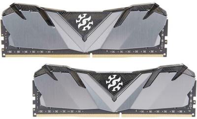 En ucuz XPG 16GB(2x8) Gammix D30 3000mhz CL16 DDR4  Ram (AX4U300038G16A-DB30) Fiyatı
