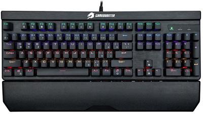 GameBooster GB-G902B Strike Rainbow Mekanik Gaming Klavye