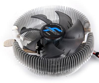 Zalman CNPS90F 92 mm Intel-AMD Uyumlu Hava Soğutucu