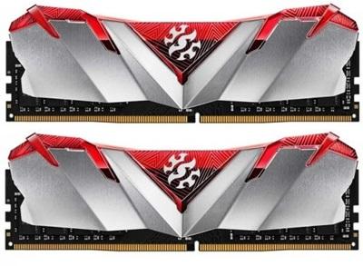 XPG 16GB(2x8) Gammix D30 3200mhz CL16 DDR4  Ram (AX4U320088G16A-SR30X2)