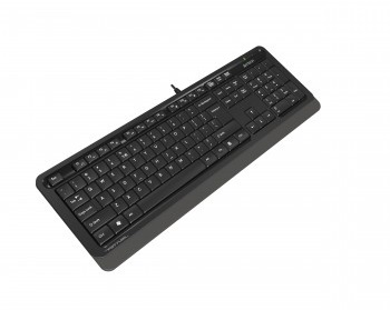 En ucuz A4 Tech FK10 Gri Türkçe Q  USB Klavye Fiyatı