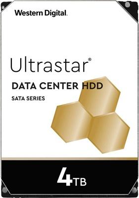 En ucuz WD 4TB Ultrastar 256MB 7200rpm (0B35950) Harddisk Fiyatı